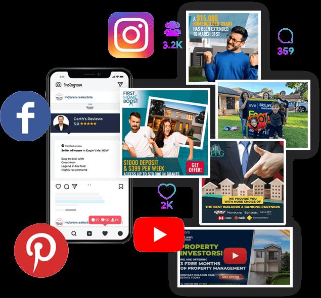 social-onlinepresence