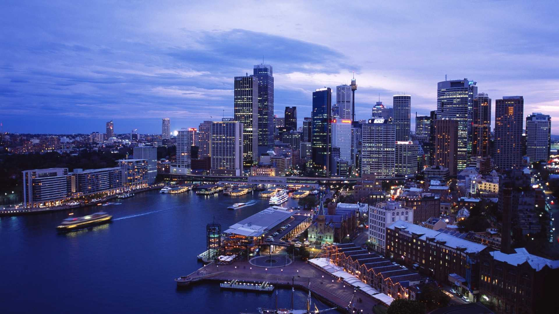Commercial Real Estate Marketing for overseas investors in Australia 2021