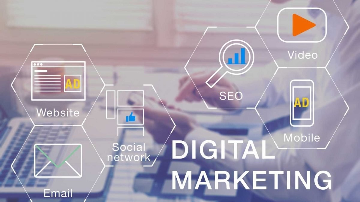 Digital Marketing Real Estate Made Easy and Effective by Geonet