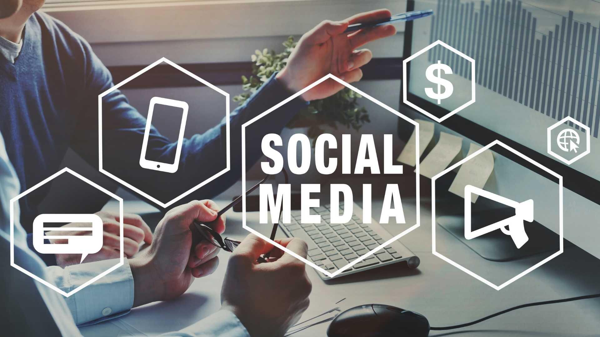 Social Media for Real Estate Agency Marketing